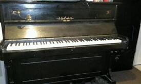 Vitorian PIANO