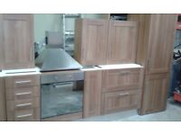 Kitchen units and appliances EXCELLENT CONDITION