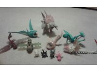 dreamworks dragon figures