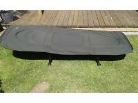 Wychwood Carp Bed/Chair