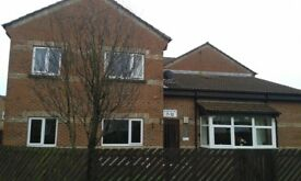 1 Bed flat in St Barnabas Way, Hendon, Sunderland