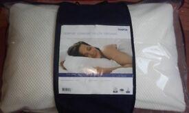 Tempur Comfort Pillow Original - as new (never used)