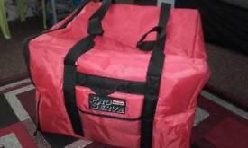 ProServe TakeAway Bag, Quality!