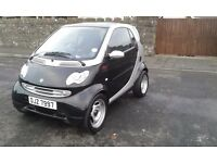 2004 Smart City Passion Limited Edition.