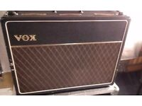 VOX AC30 1962 Handwired Clone