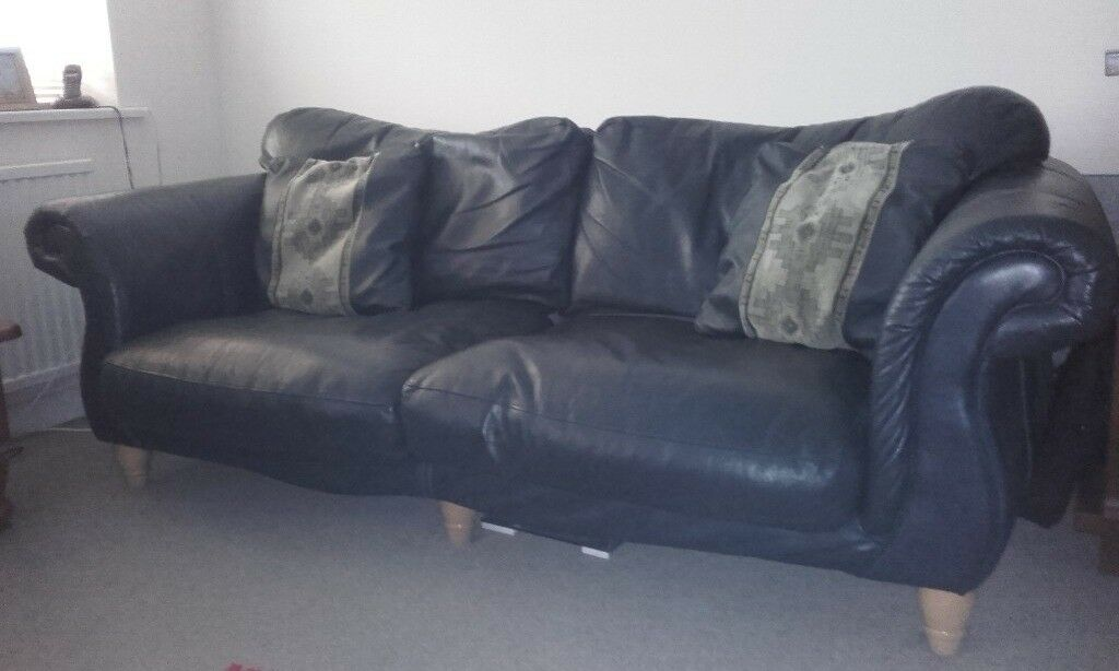 Two & Three seater sofas