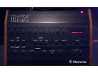 Oberheim DSX Polyphonic Sequencer