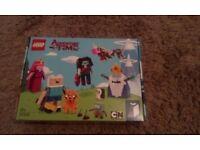 Lego Ideas Adventure Time Set - 21308