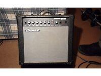 Ibanez 19 Watts Practice Guitar Amplifier GTA15R