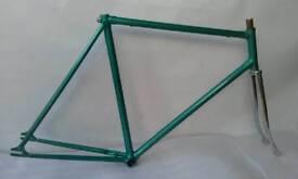 Vintage Releigh Frame set Refurnish