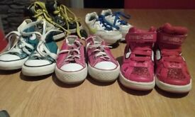 Size 5 Trainers