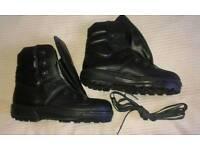 Ni trax mens safety boot - NEW