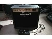 Marshall MG100FX 100W amplifier