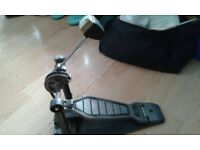 Pearl Drum Pedal, Great Condition