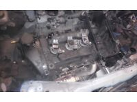 Peogoet engine spares and repairs