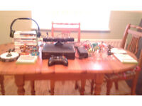 Xbox 360 + Kinect +Turtle Beach Headset + 14 Games £330 OVNO