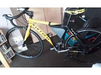 """""""CARRERA TDF"""" IN IMMACULATE CONDITION/ROAD BIKE/BICYCLE"""