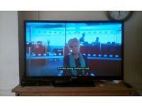 SAMSUNG 51 INC PLASMA TV