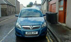 For Sale Vauxhall Zafira