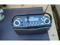 Dab radio great condition