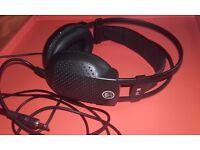 AKG K44 Headphones
