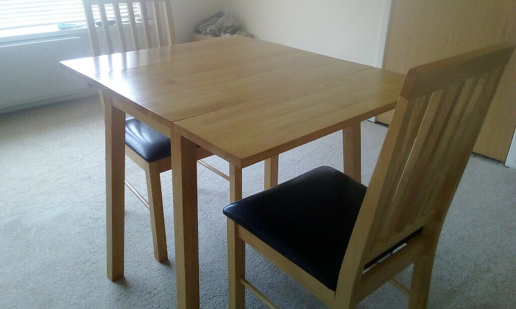 Kitchen Table Chairs In Workington Cumbria Gumtree