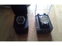 Emporio and exchange armani watches for sale