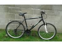 Mountain bike apollo slant