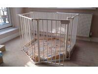 The original Playpen by BabyDen