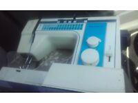 Vintage toyota sewing machine