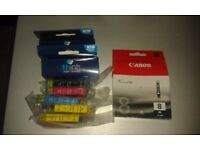 Ink Cartridges For Canon Printer