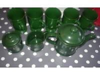 BRAND NEW 10pcs tea set