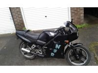 Honda nsr 1990 full v5 fully working