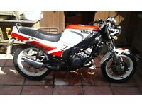 for sale Yamaha TZR125 in grimsby
