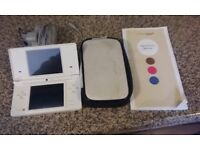 Nintendo DS bundle with 13 games