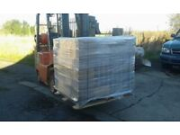 Eco Mixed Hardwood Heat logs/Briquettes/ Wood/Multifuel Stoves,Pizza oven,BBQ