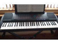 Yamaha keybord
