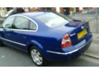 Wolksvagen passat 2.3 v5 starts and drives 4 month mot Please call for more info