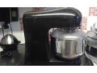 FOOD Mixer -NEVER USED