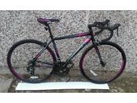 Brand new ladies road bike