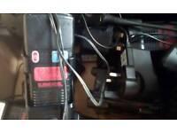 ENTEL 952 walkie talkies