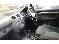 Volkswagen TOURAN, 2.0 Manual, Petrol, 7 Seater