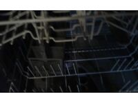 Dishwasher integrated Bosch