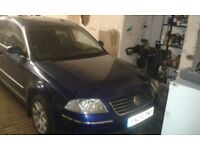 Spares or repairs needs alternator