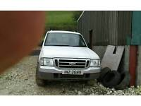 2003 ford ranger parts or repair