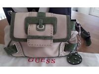 Genuine Guess bag bought in Italy