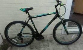 Ex demo mountian bike