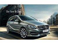 Brand New Mercedes B200d Sport *£243 p/m****