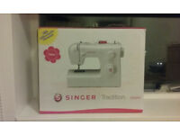 Sewing Machine Singer Tradition 2250NT