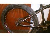 Identti bike